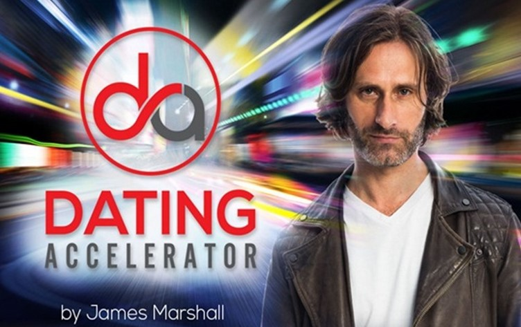 James Marshall - Dating Accelerator(fix)
