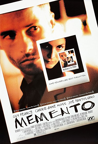 Memento 2000 REMASTERED BRRip XviD MP3-RARBG