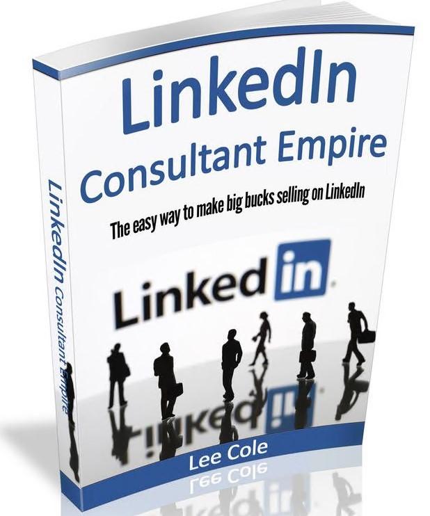 Linkedin Consultant Empire