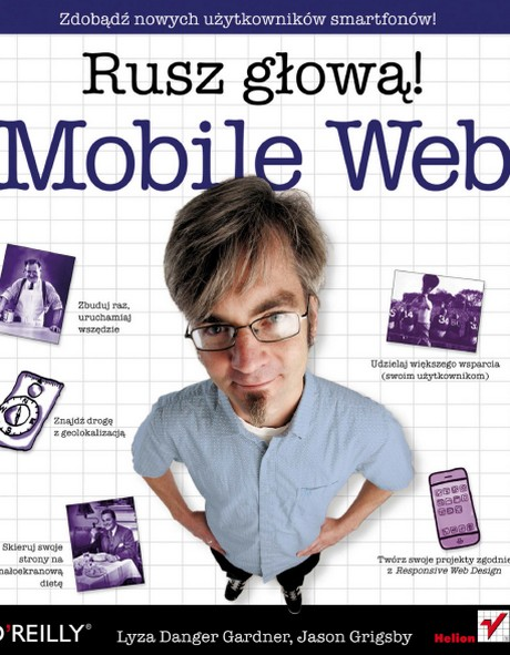 Mobile Web - Rusz Głową! - Zdobądź Nowych Użytkowników Smartfonów !