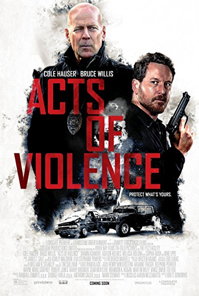 Acts of Violence 2018 WEB-DL XviD MP3-FGT