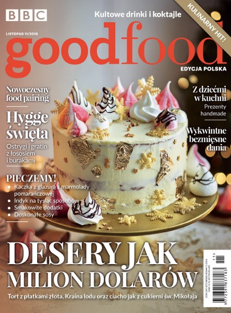 Good Food Polska 11/2018