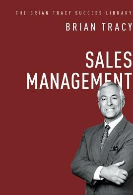 Brian Tracy - Sales Manager Growth Strategies