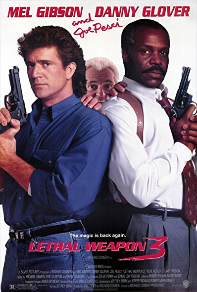 Lethal Weapon 3 (1992) BluRay 10Bit 1080p DD5 1 H265-d3g