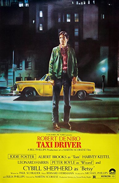 Taxi Driver 1976 BRRip XviD MP3-RARBG