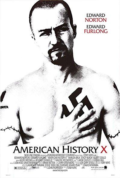 American History X 1995 BluRay 10Bit 1080p DD5 1 H265-d3g