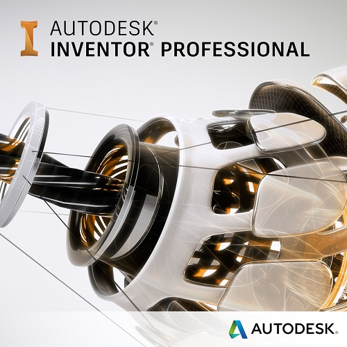 Autodesk Inventor Professional 2020 X64 WIN