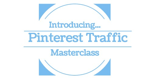 Brittany Lynch - Market Research Blueprint, Pinterest Traffic Masterclass(fix)