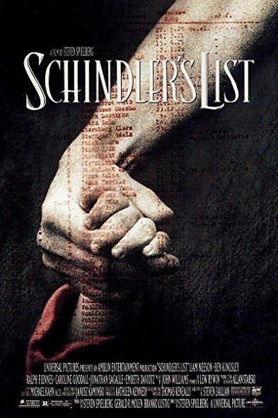 Schindlers List 1993 720p BluRay H264 AAC-RARBG