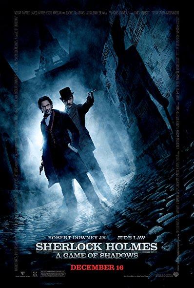 Sherlock Holmes A Game of Shadows 2011 1080p BluRay H264 AAC-RARBG