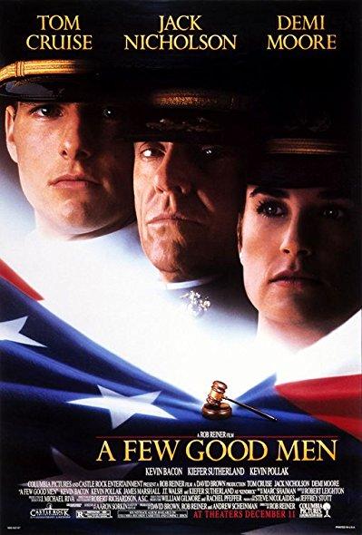A Few Good Men 1992 BluRay 1080p DD5 1 H265-d3g