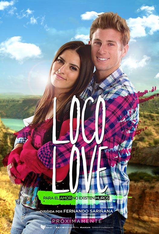 Loco Love 2017 1080p NF WEB-DL DD5 1 H 264 CRO-DIAMOND