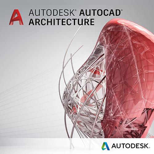 Autodesk AutoCAD Architecture 2020 X64 WIN (31/3)