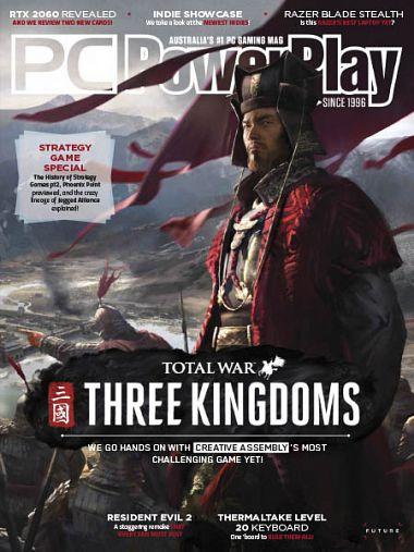 PC Powerplay – Issue 275 2019