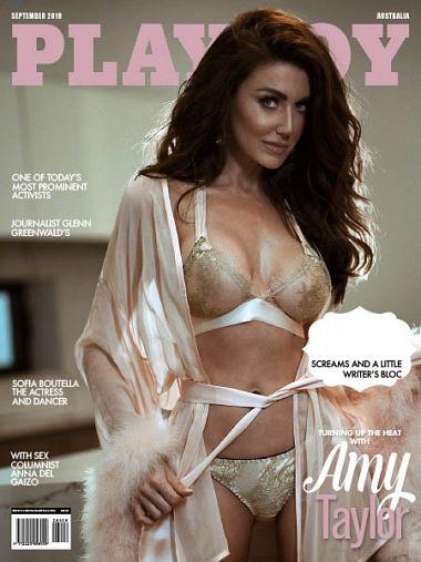 Playboy Australia – September 2018