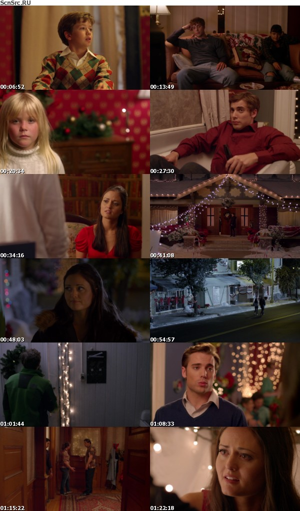 Love at the Christmas Table 2012 1080p BluRay x264-GUACAMOLE