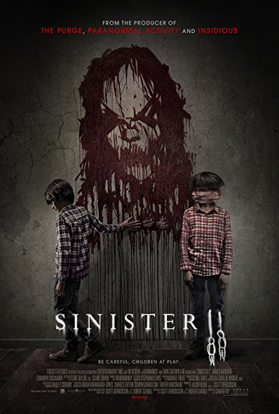 Sinister 2 2015 720p BluRay H264 AAC-RARBG
