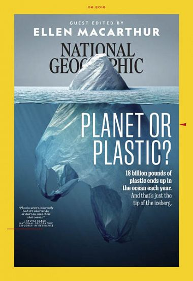 National Geographic UK – June 2018