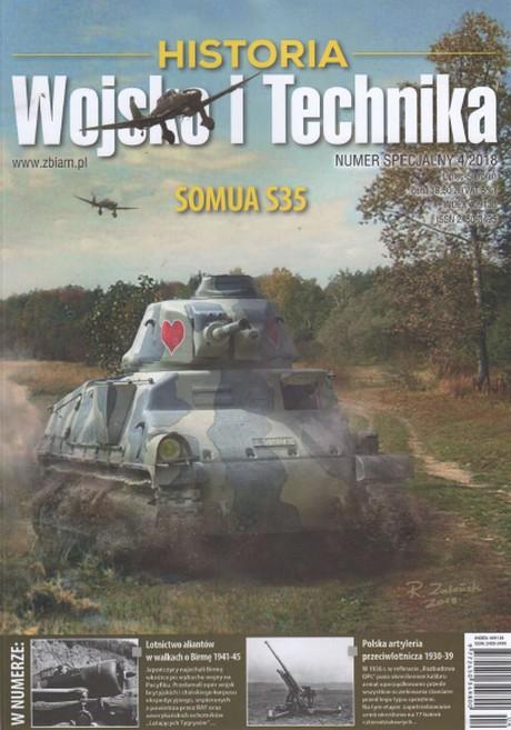 Wojsko i Technika Historia Numer Specjalny 4/2018
