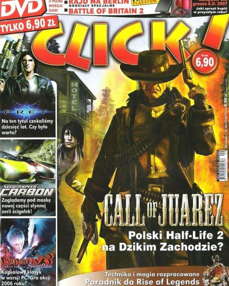 Click! Polska 9/2006