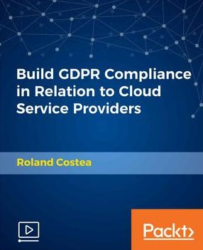 Build GDPR Compliance in Relation to Cloud Service Providers