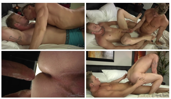 CorbinFisher - ACM1223 - Riding Connor's Cock - Tom