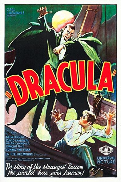 Dracula 1931 1080p BluRay x264 KARASU