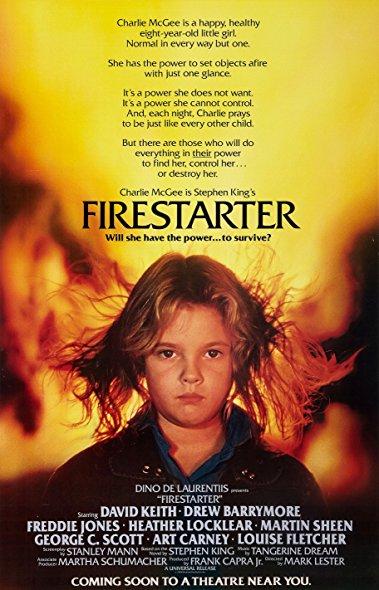 Firestarter 1984 REMASTERED 1080p BluRay H265-d3g
