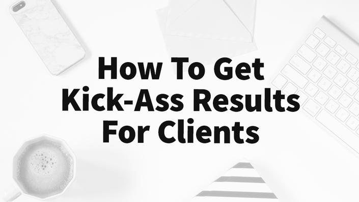 Jordan Platten - How To Get Kick-Ass Results For Clients