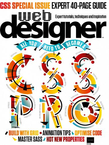 Web Designer UK – Issue 282 2019