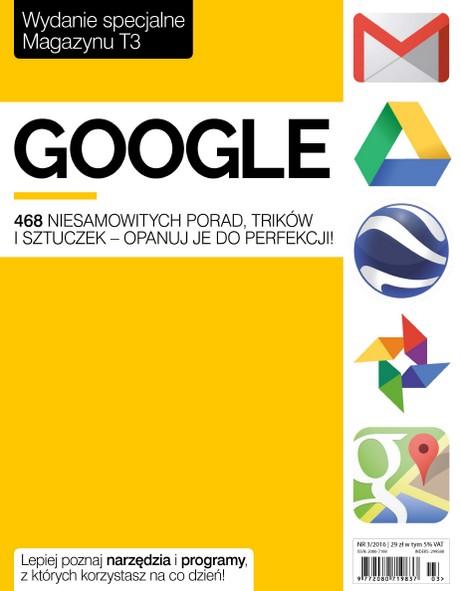 Google - 468 Niesamowitych Porad , Trików i Sztuczek - Opanuj Je do Perfekcji