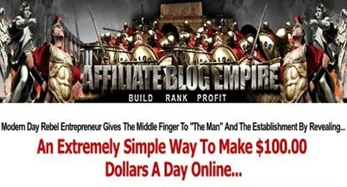 Ryan Magin - Affiliate Blog Empire