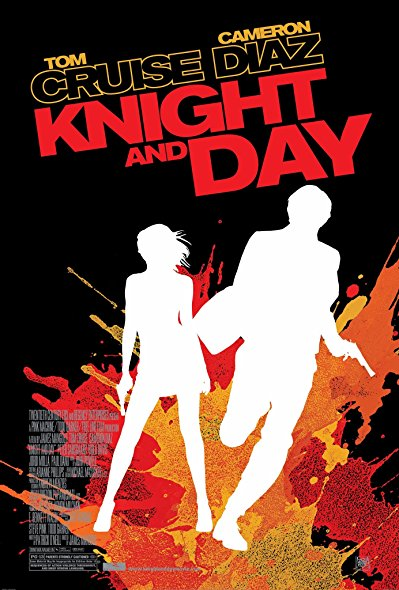Knight and Day 2010 ExtCut BluRay 1080p DD5 1 H265-d3g