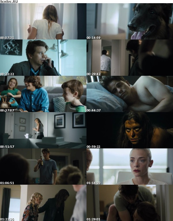Bitch 2017 BRRip XviD AC3-RARBG