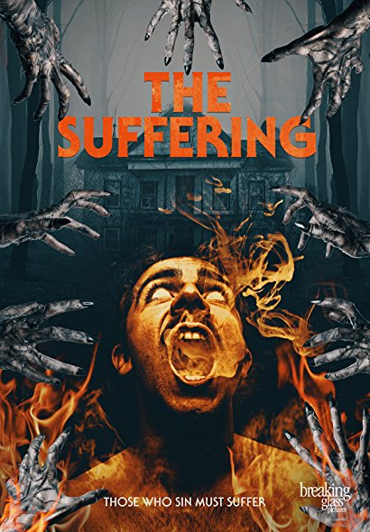 The Suffering 2016 Dvdrip X264-Spooks
