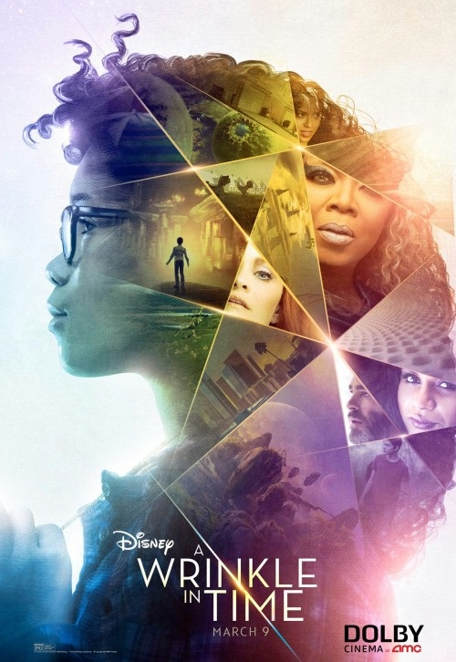 Pułapka czasu / A Wrinkle in Time (2018)