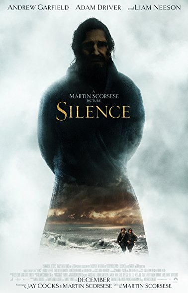 Silence 2016 BRRip XviD MP3-XVID