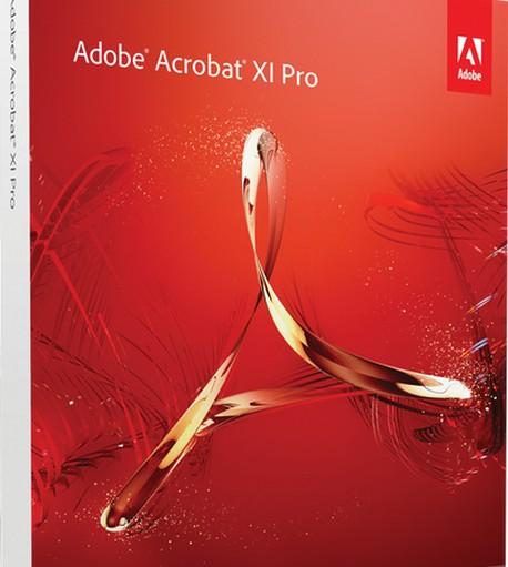 Adobe Acrobat XI / Polska