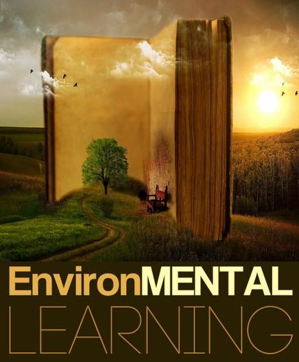 John David - BrainSpeak - EnvironMental Learning