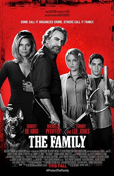 The Family 2013 BRRip XviD MP3-RARBG