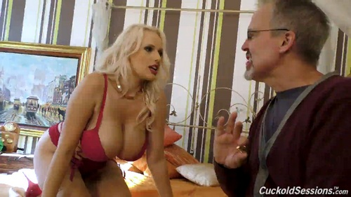 CuckoldSessions - Angel Wicky (MP4/FullHD)
