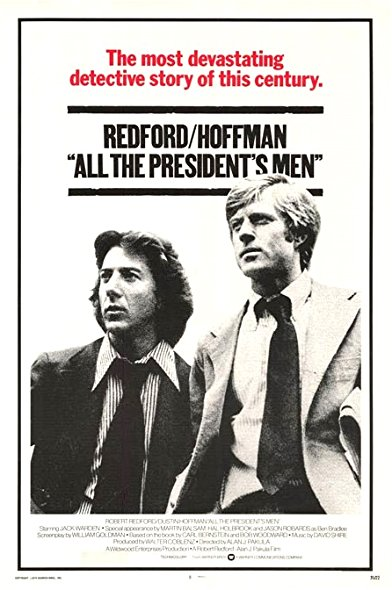 All The Presidents Men 1976 720p BluRay x264-SiNNERS