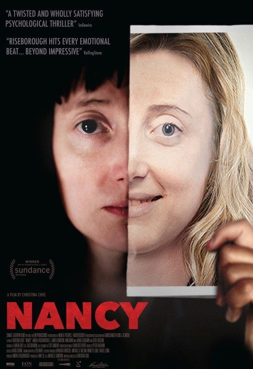 Nancy (2018)  PL.SUBBED.WEB-DL.Xvid-MORS / Napisy PL wtopione
