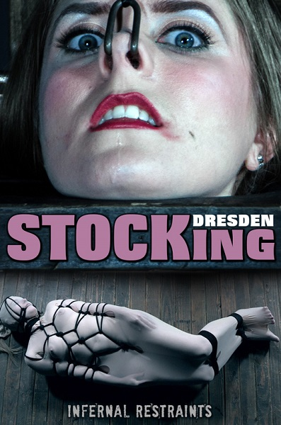 InfernalRestraints - Dresden - STOCKing (2018)