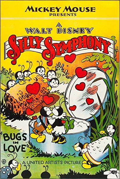 Bugs in Love 1932 DVDRip x264-HANDJOB