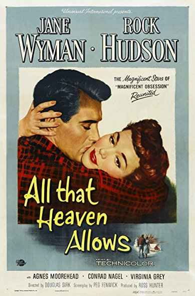 All That Heaven Allows 1955 720p BluRay x264-HD4U