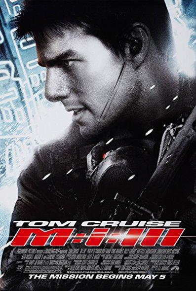 Mission Impossible MI III 2006 BluRay 1080p DD5 1 H265-d3g