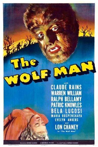 The Wolf Man 1941 1080p BluRay x264 KARASU