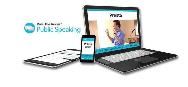 PRESTO: PRESENTATION WOW FACTOR - Jason Teteak