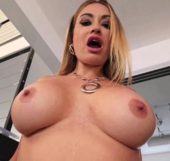 Claudia Valentine - Fuck This Cock (2018) 1080p